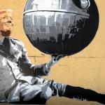 Ondernemen à la Trump